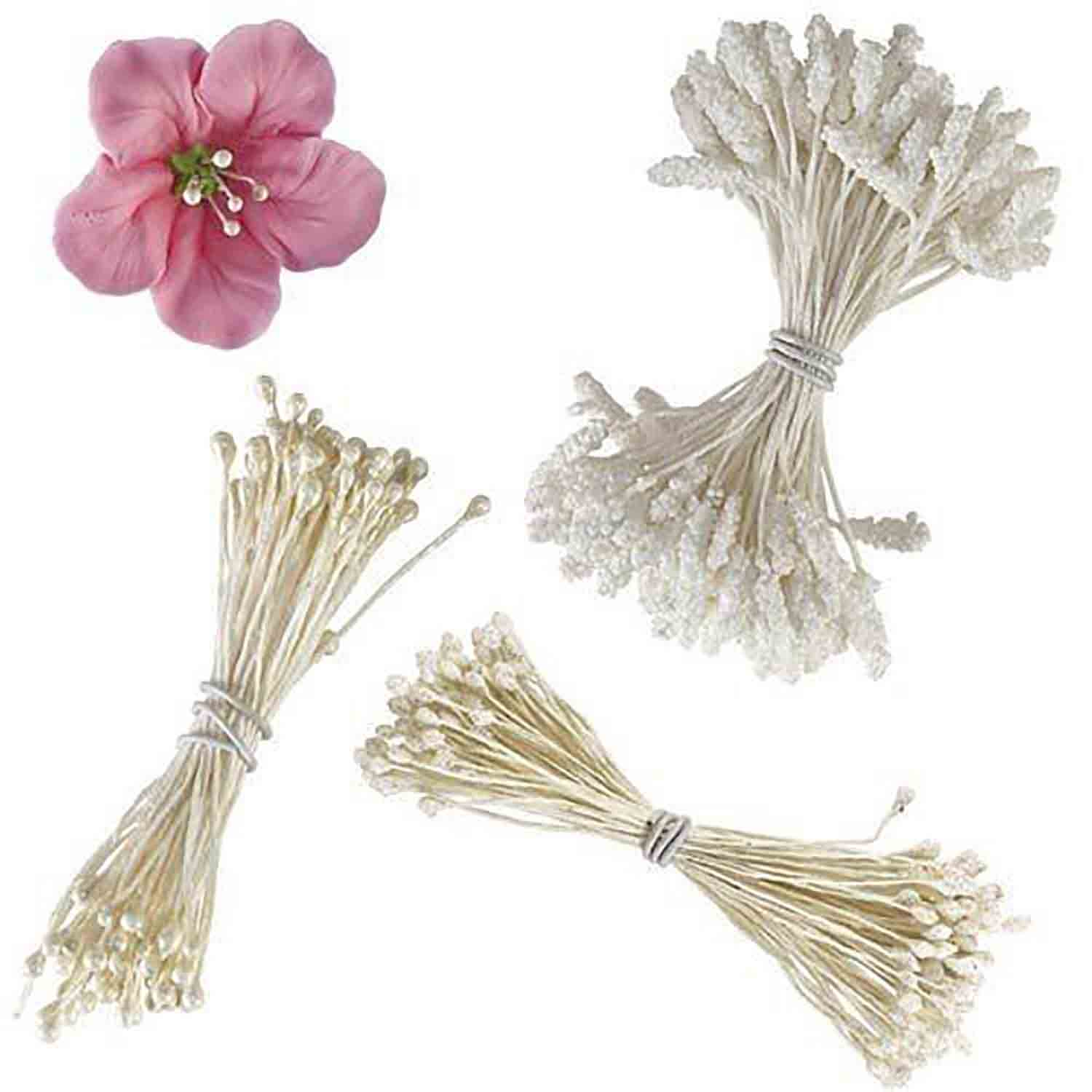 Flower Stamen Assortment