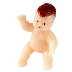 Newborn Baby Figurines