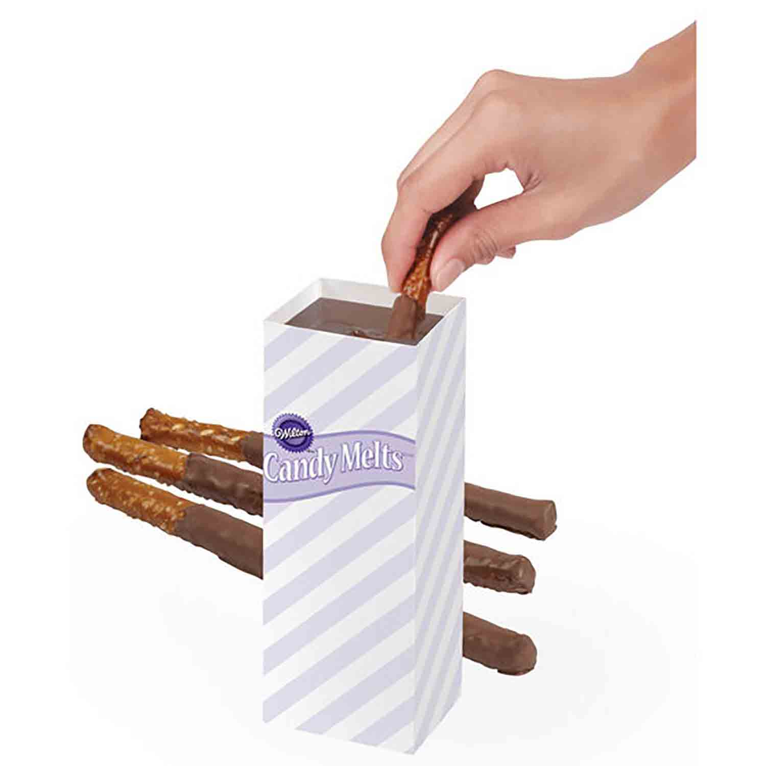 Disposable Dipping Containers - Tall