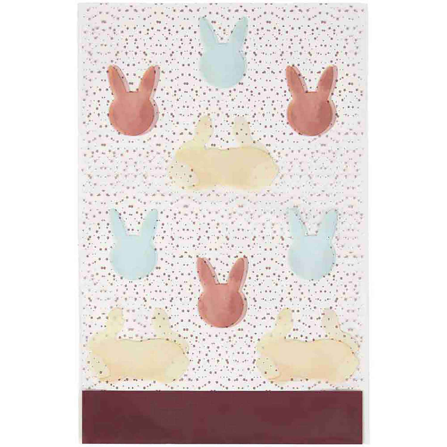 Bunny Mini Treat Bags
