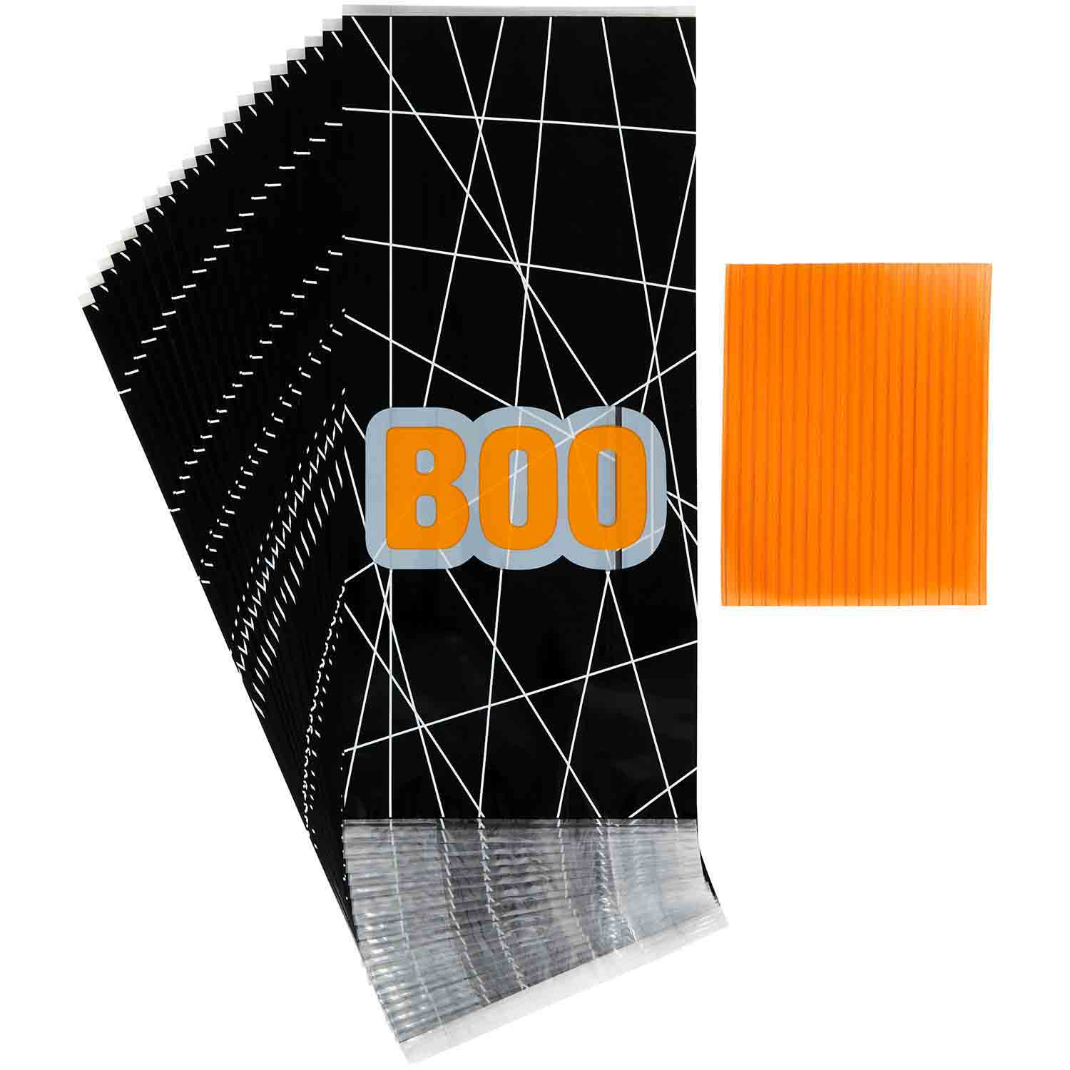 Boo Treat Bags