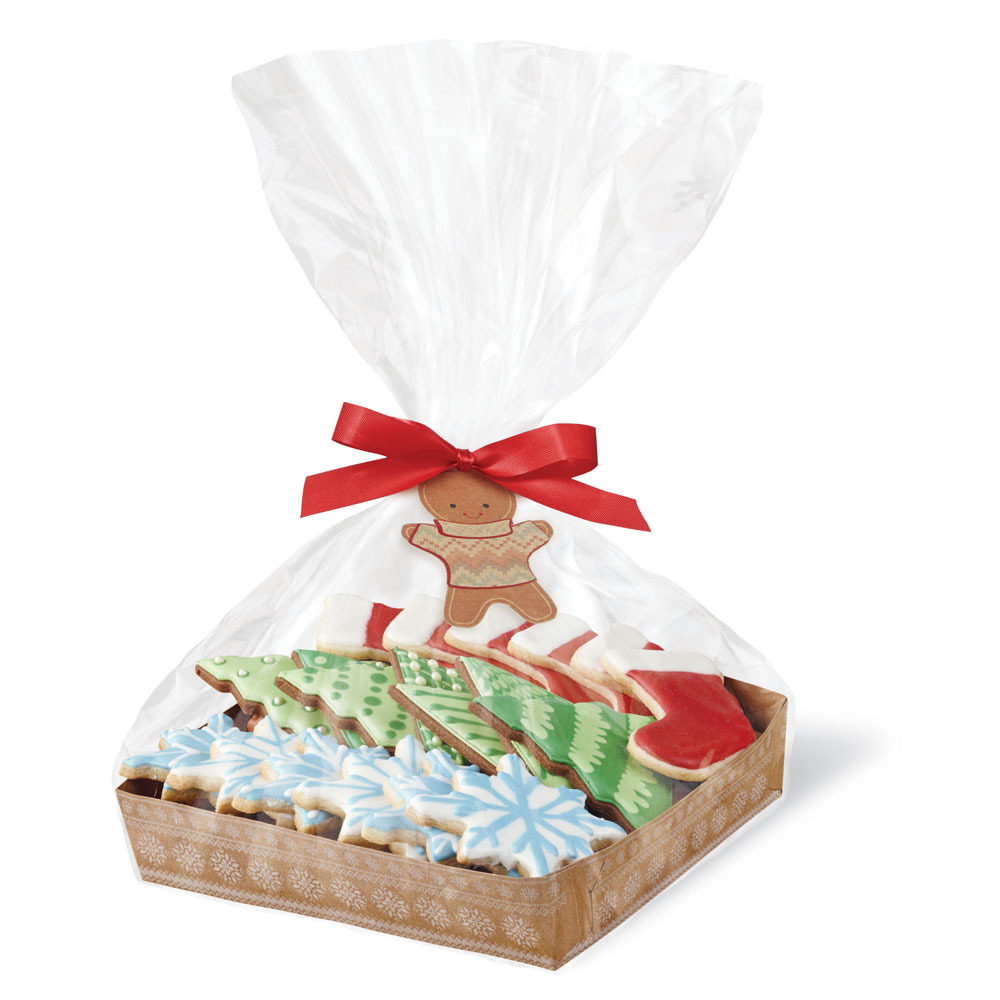 Holiday Sweet Cookie Tray Kit