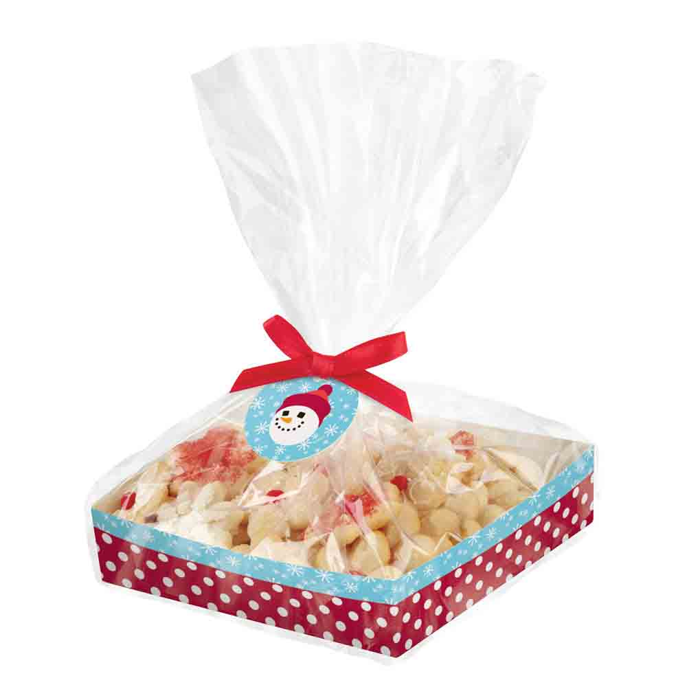 Merry and Sweet Cookie Tray Kit
