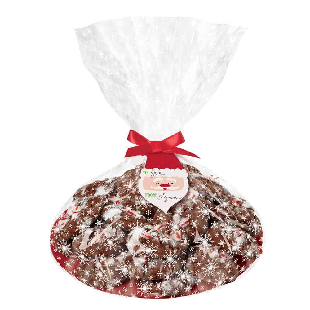 Gift Sharing Cookie Plate Kit
