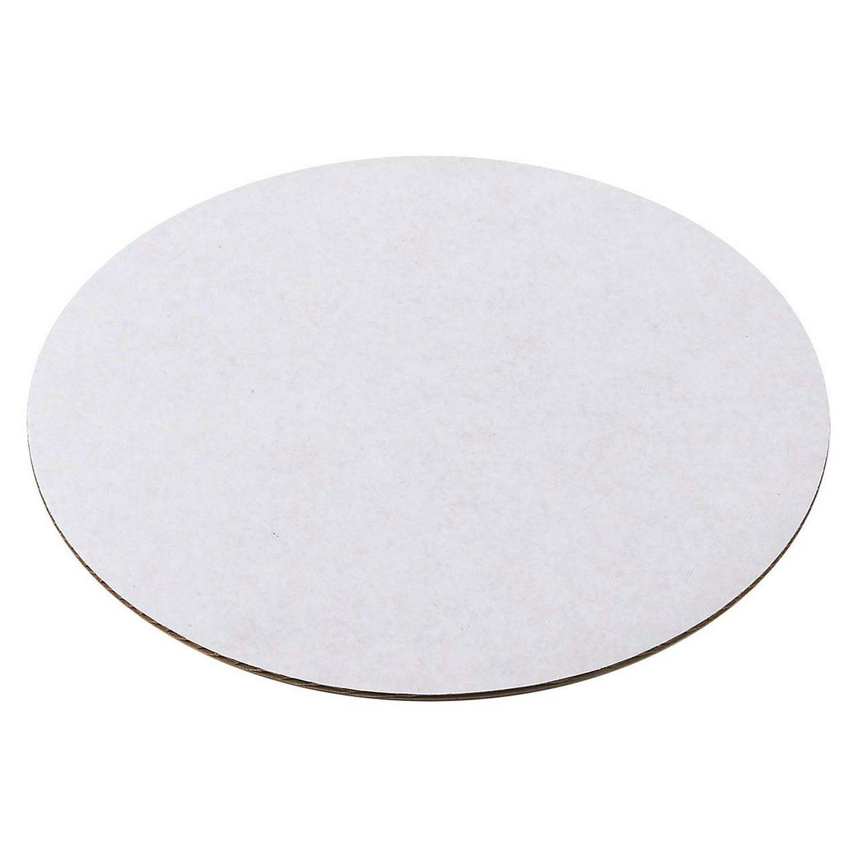"6"" Round Cake Cardboards"