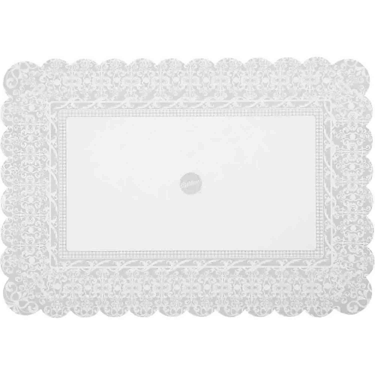 "14 x 20"" Half Sheet Cake Serving Boards"