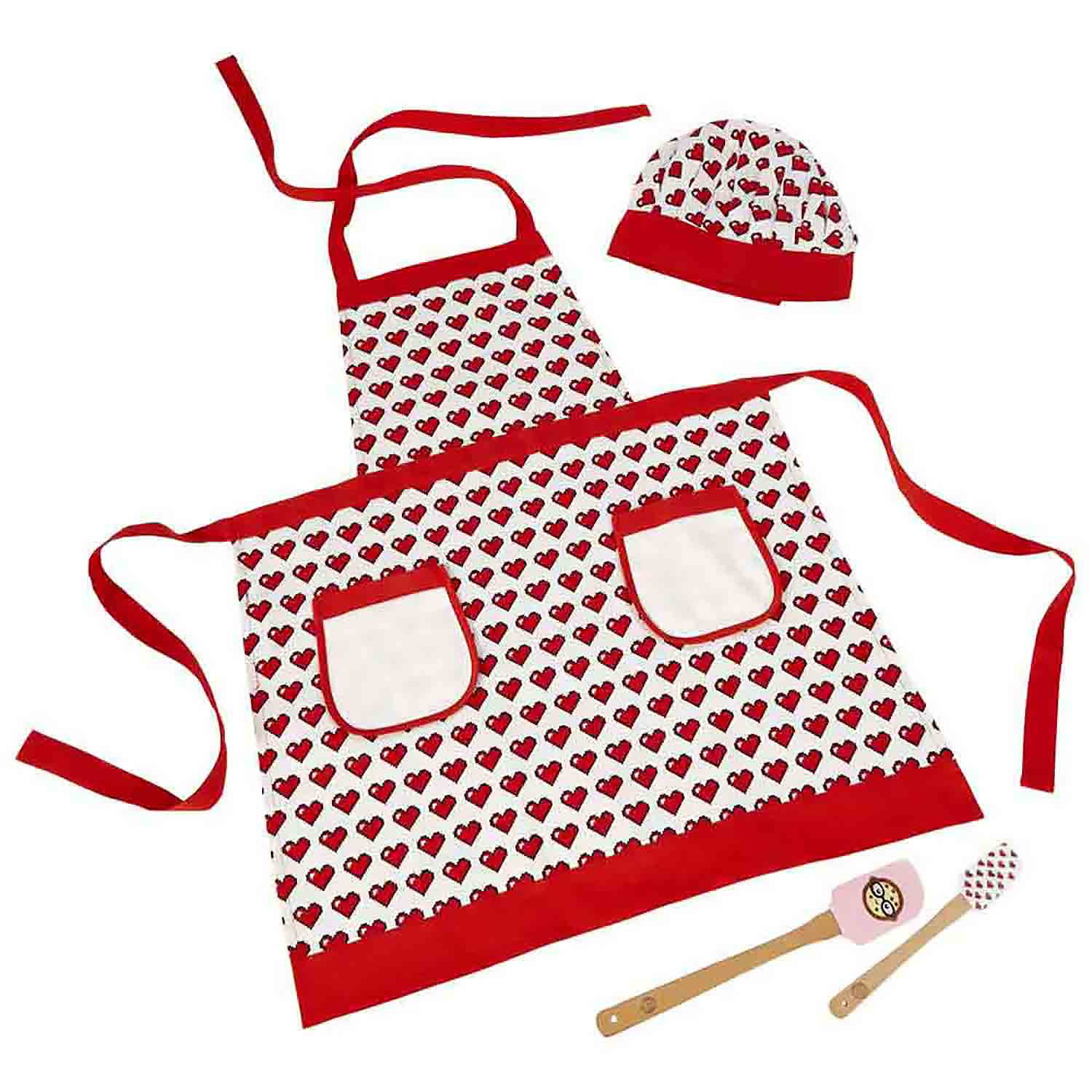 Rosanna Pansino Baking Set