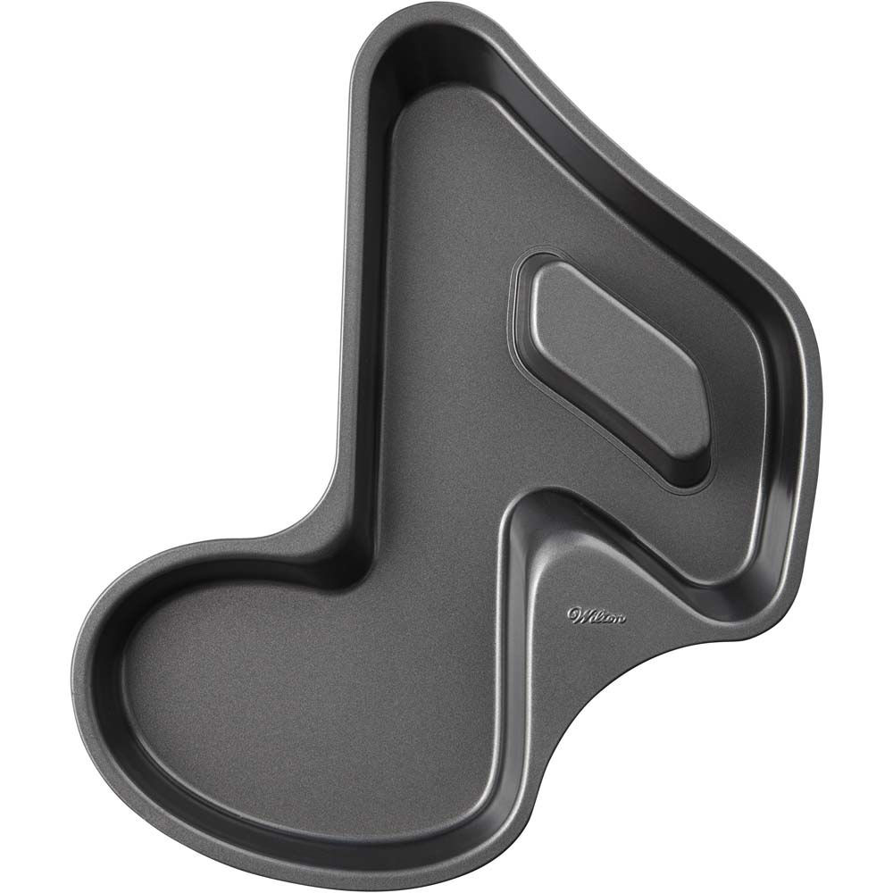 Music Note Cake Pan