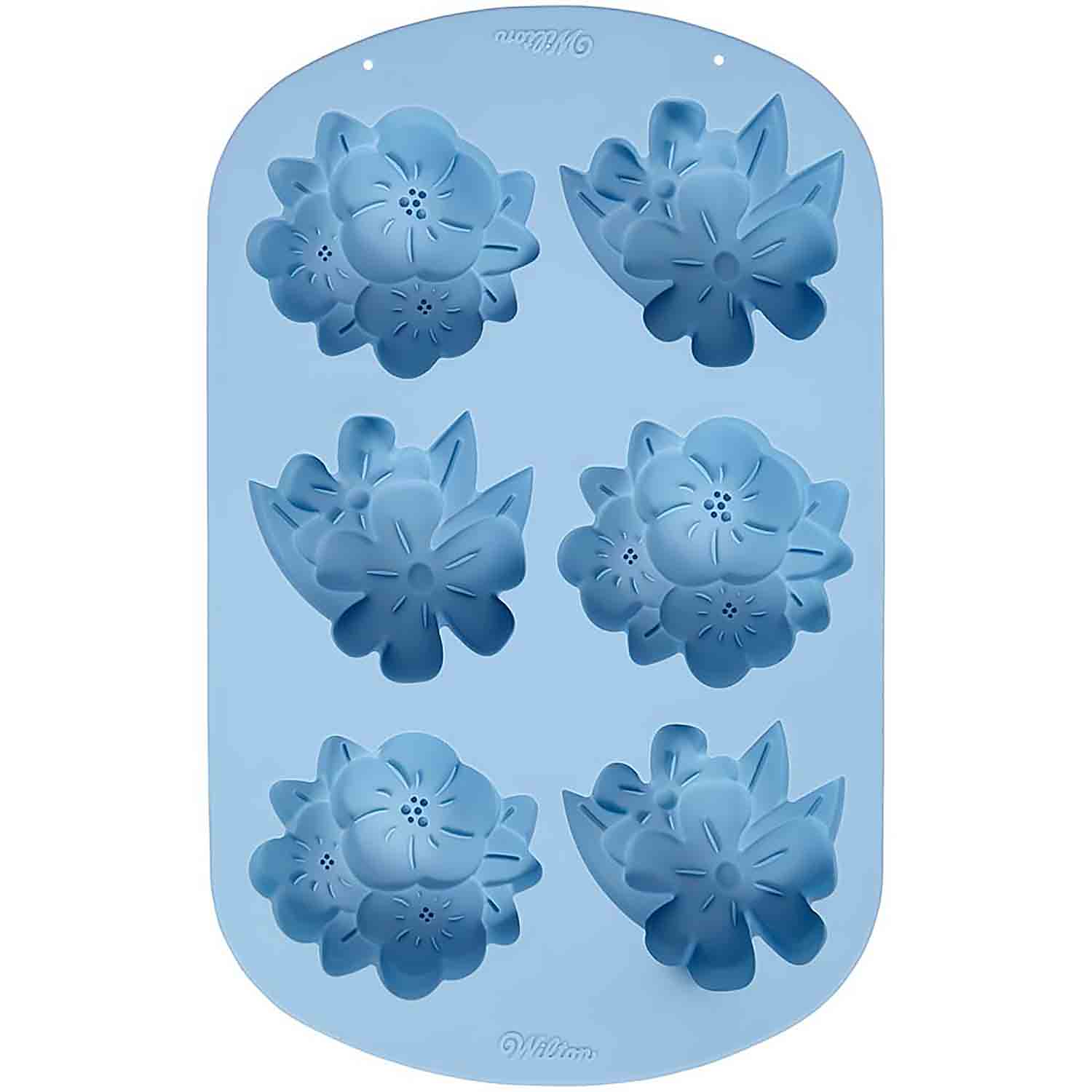 Floral Silicone Mold