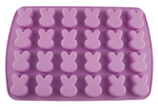 Silicone Bunny Mold