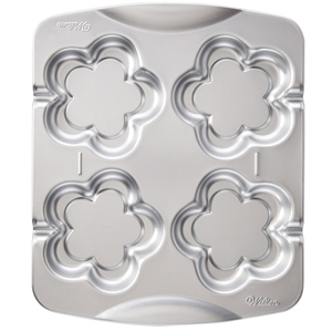 Cookie Treat Pans