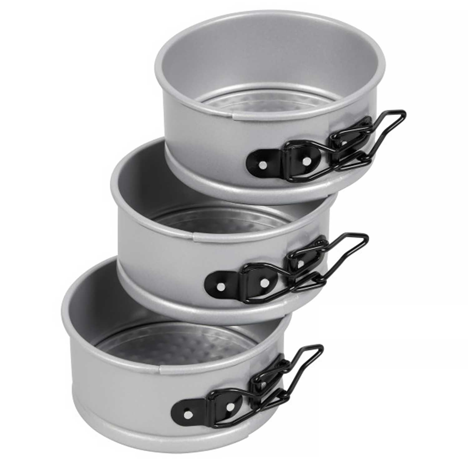 Bear 3D Mini Cake Pan