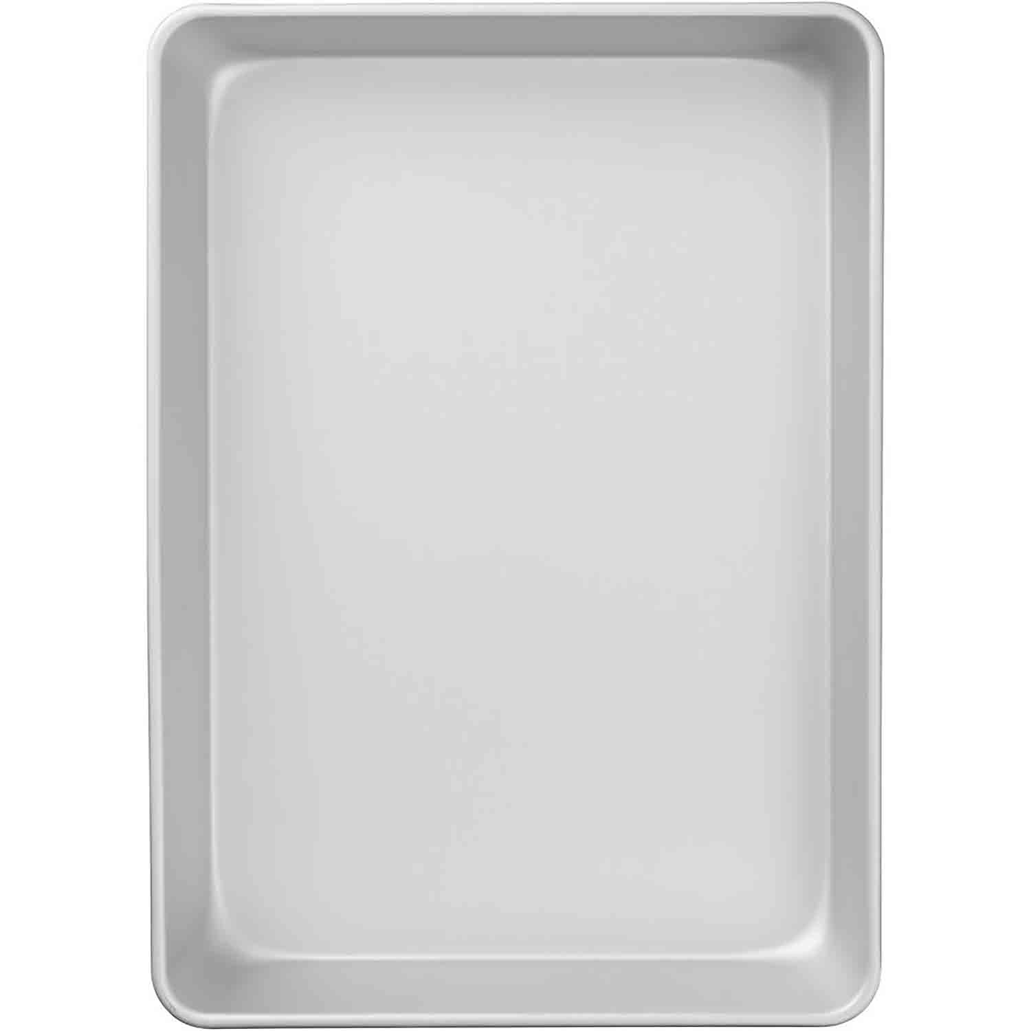 "9"" X 13"" Quarter Sheet Cake Pan"