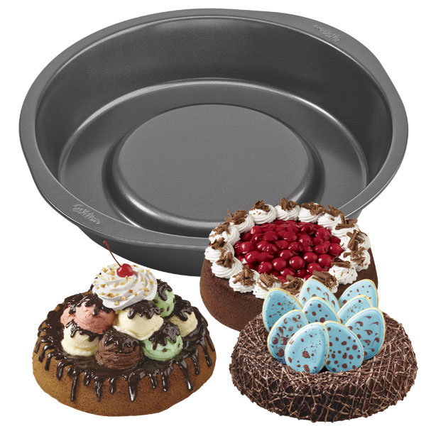 Giant Dessert Shell Pan