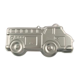 Fire Truck Cake Pan