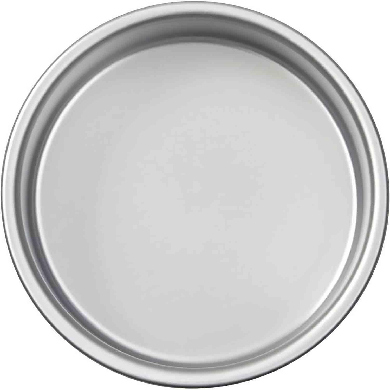 "6"" Round Cake Pan"