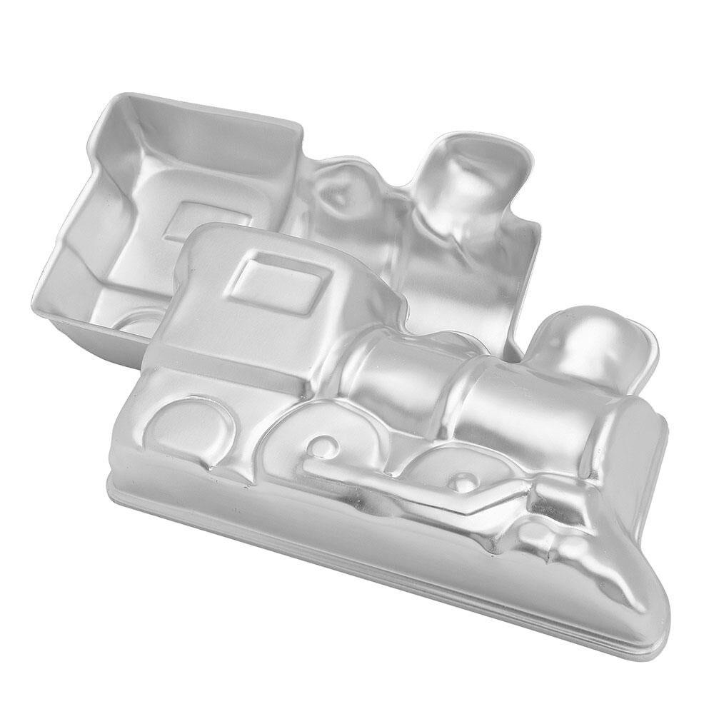 Train Mold/Cake Pan
