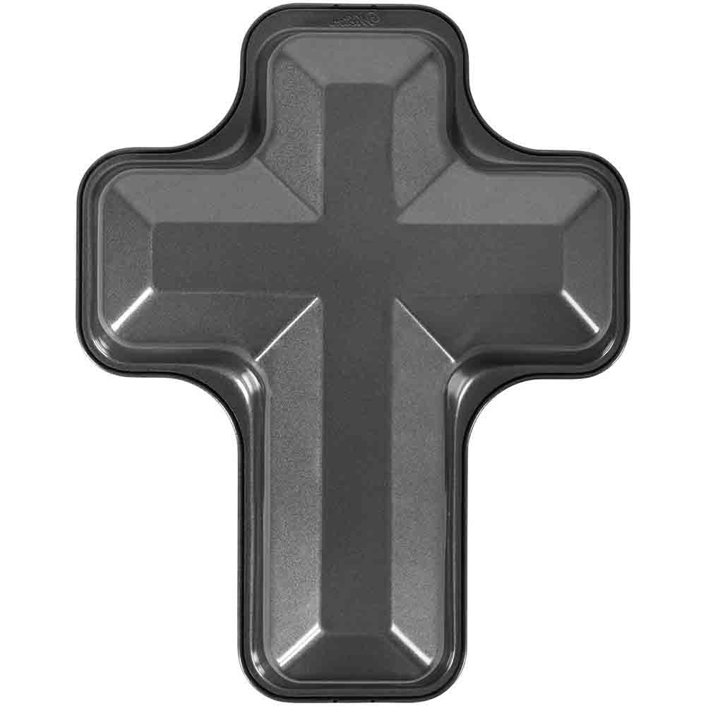 Cross Cake Pan