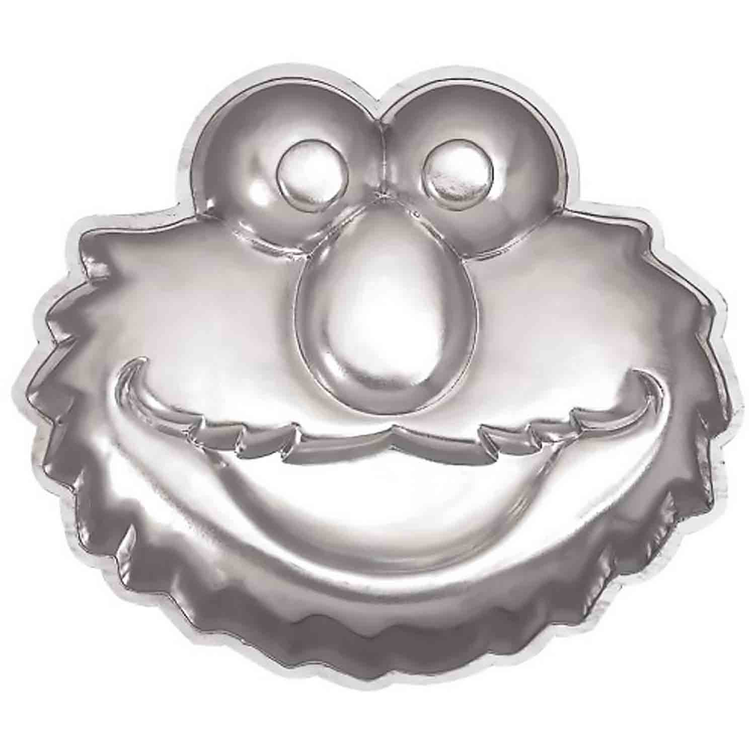 Elmo Face Cake Pan