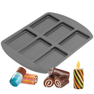 Coil Mini Cake Pan