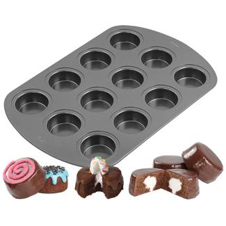 Spool Mini Cake Pan