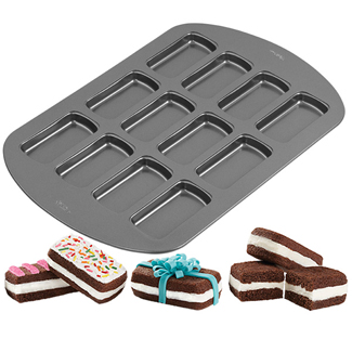 Treatwich Mini Cake Pan