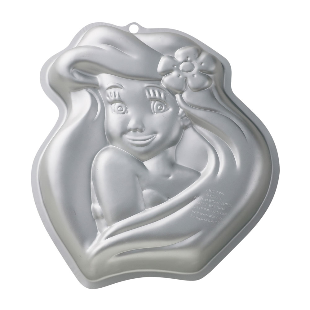 Disney Princess Cake Pan