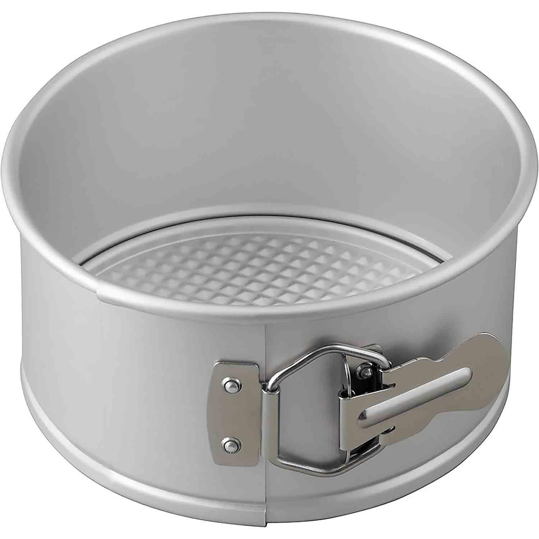 """6"""" Aluminum Springform Pan"""
