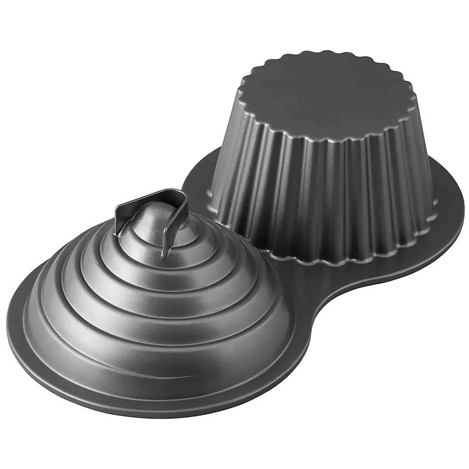 Large Dimensions® Cupcake Cake Pan