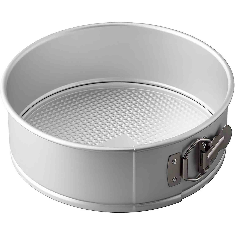 """9"""" Aluminum Springform Pan"""