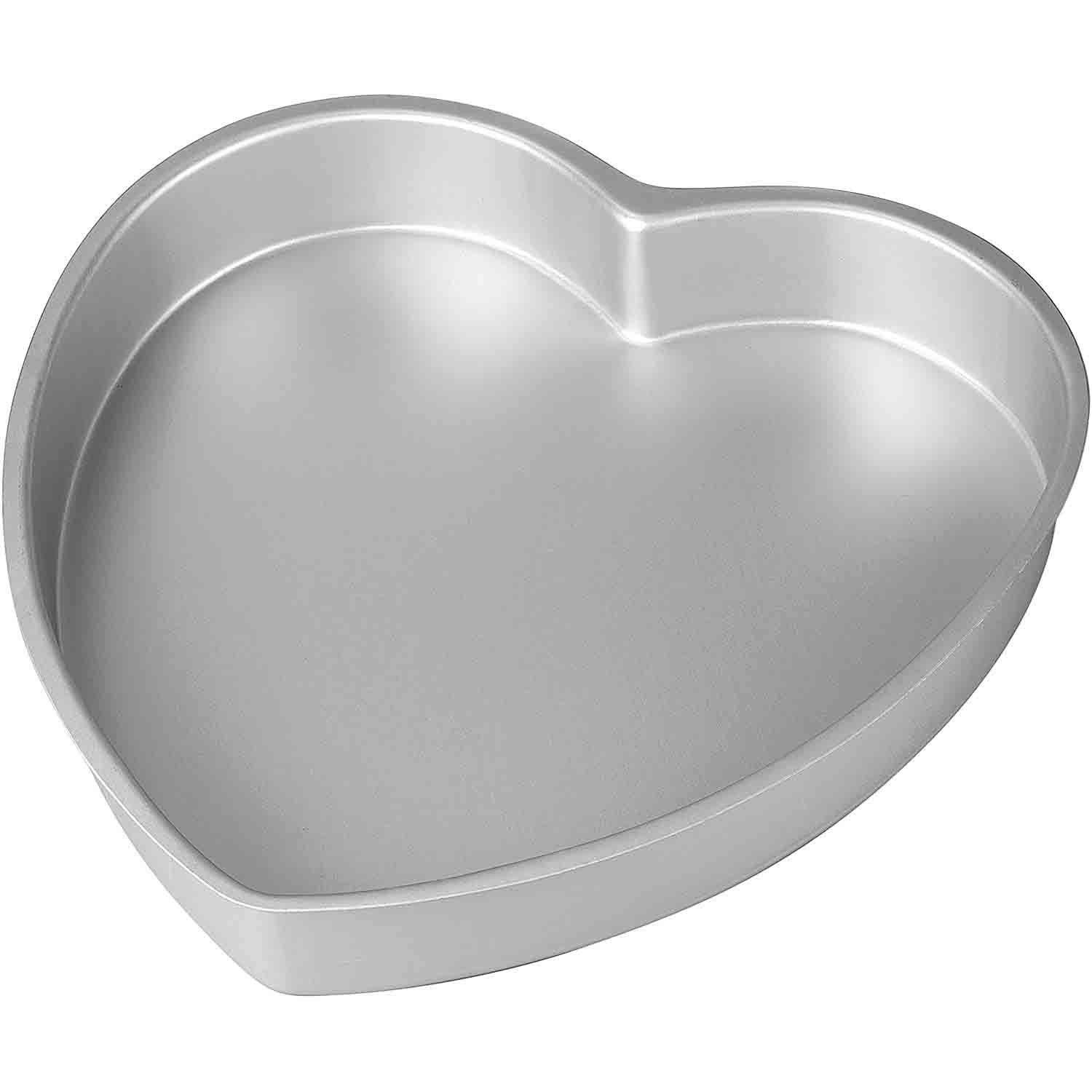 Valentines Cake Pans and Bakeware