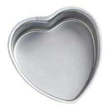 "12"" Heart Cake Pan"