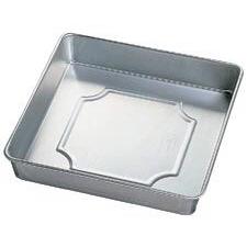 """16"""" Square Cake Pan"""