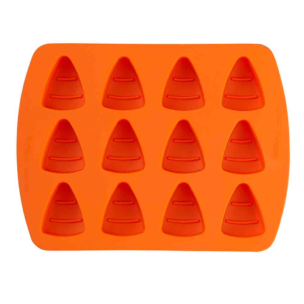 Mini Candy Corn Silicone Mold 2105 8331 Country