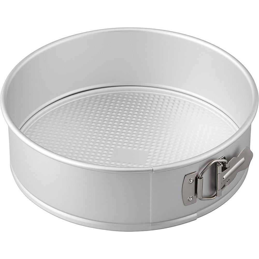 """10"""" Aluminum Springform Pan"""
