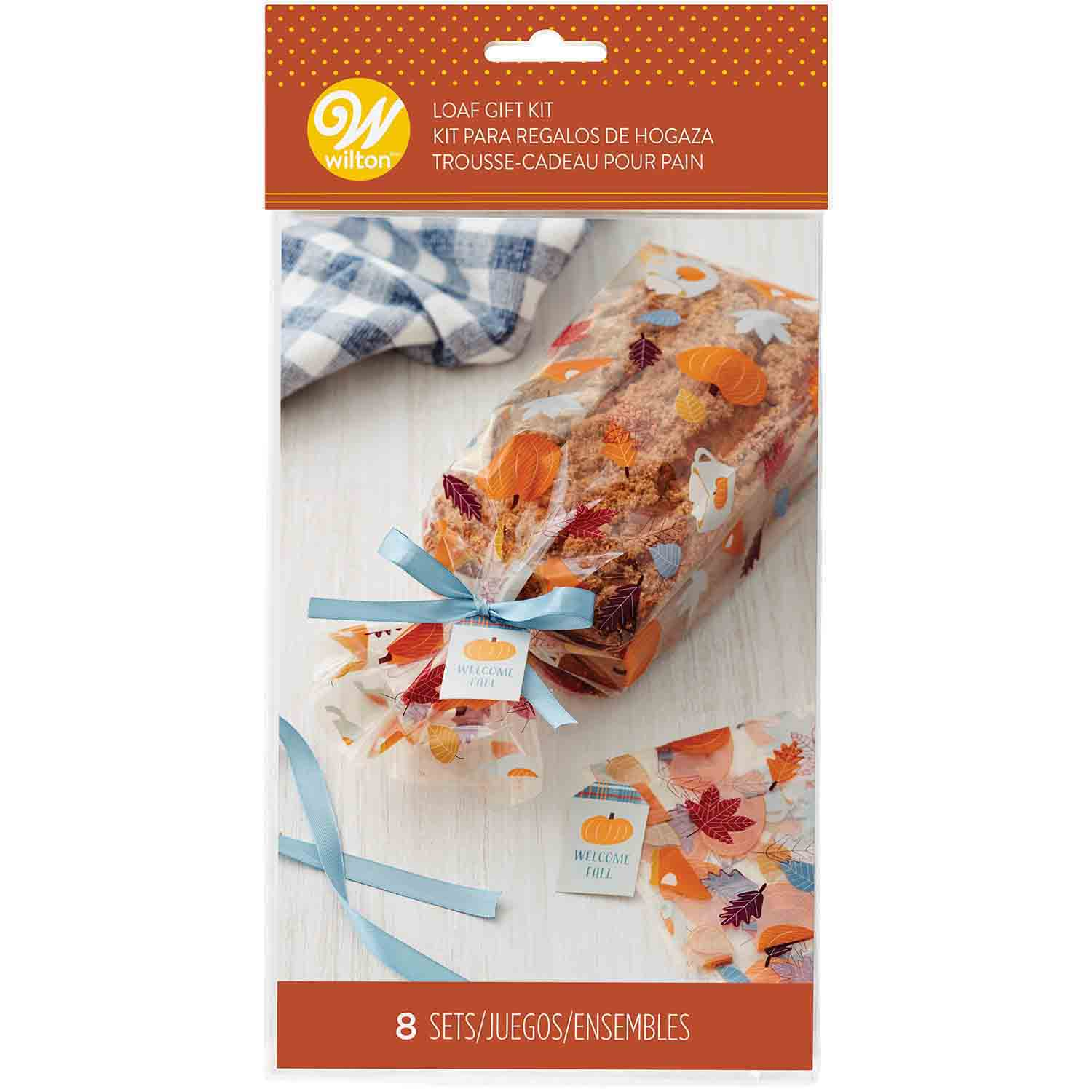 Welcome Fall Loaf Gift Kit