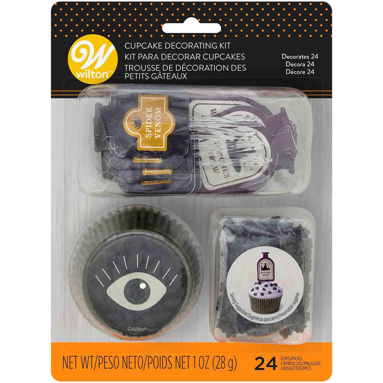 Potion Cupcake Decorating Kit