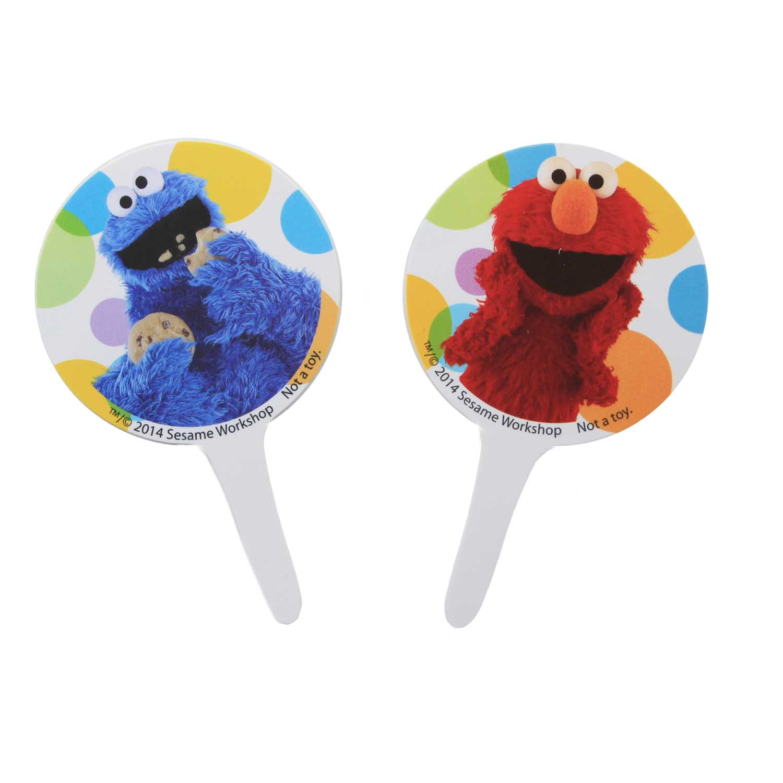 Sesame Street Fun Picks
