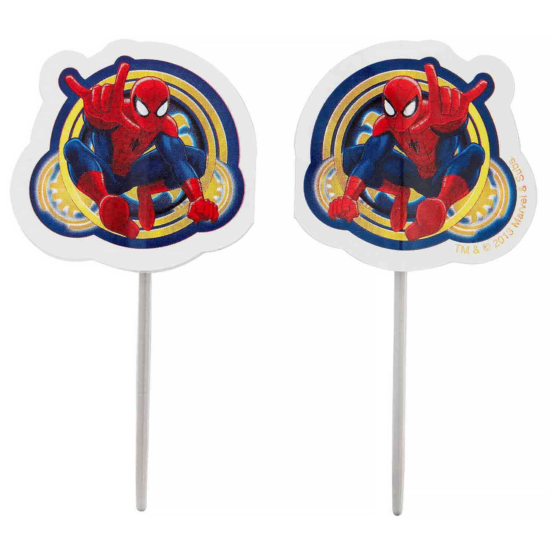 Ultimate Spiderman Fun Picks