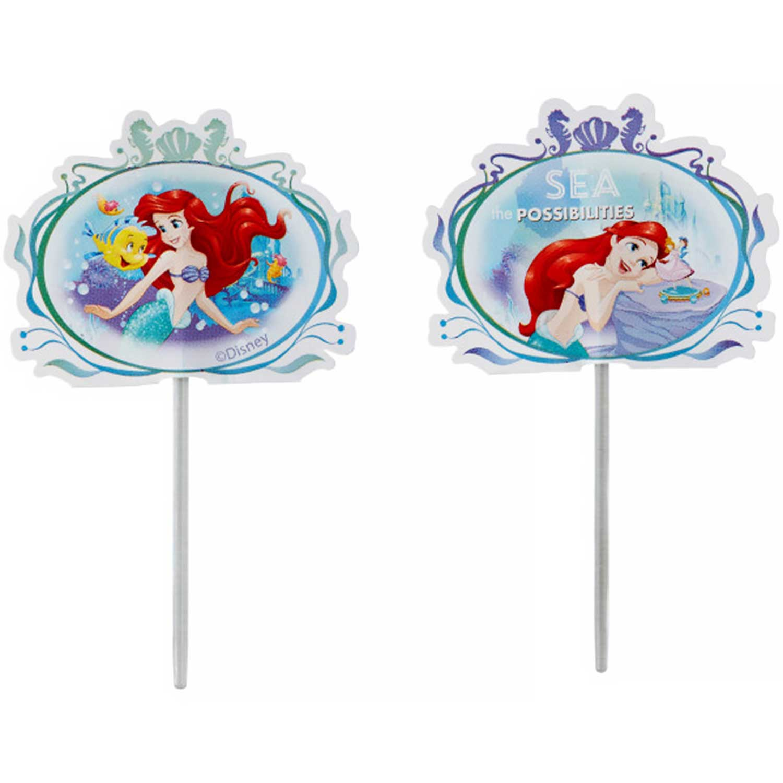 The Little Mermaid Fun Picks
