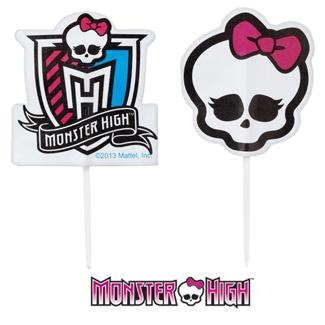 Monster High Fun Picks