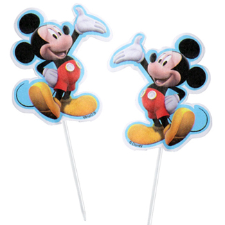 Mickey Fun Picks