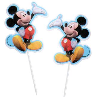 Mickey Fun Picks