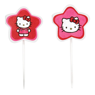 Hello Kitty Fun Picks