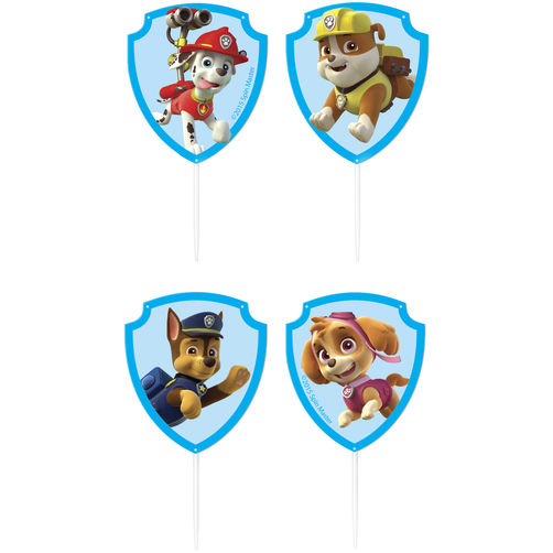 Paw Patrol Fun Picks