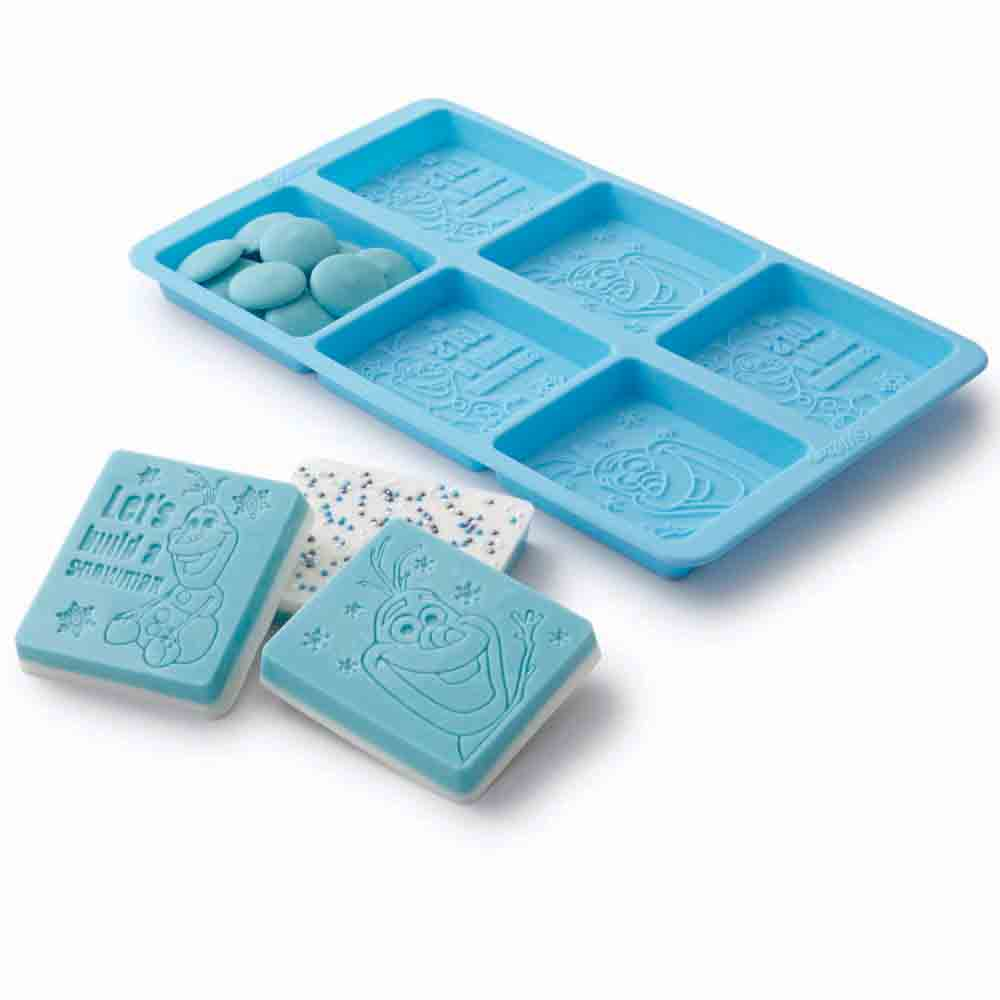 Chocolate Candy Molds | Country Kitchen SweetArt