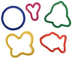 101 Piece Cookie Cutter Set