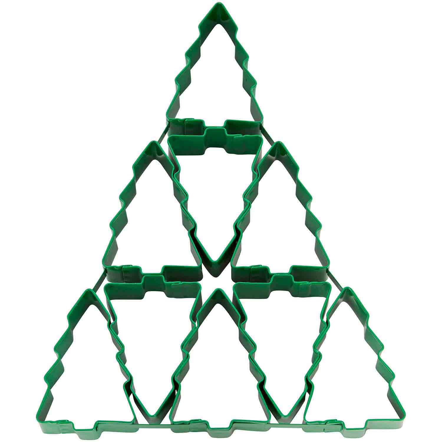 Christmas Tree Multi-Cutter