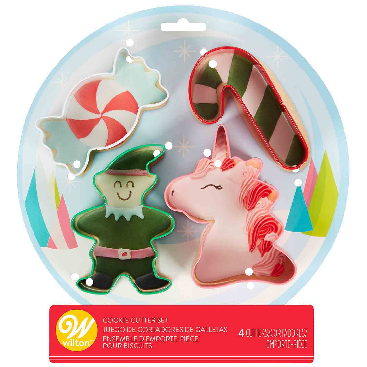 Holiday Cutter Set