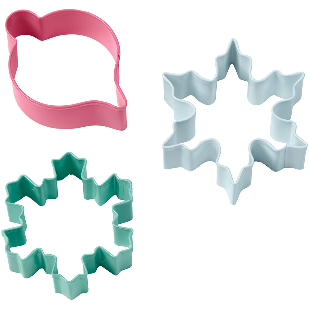 Vintage Cookie Cutter Set